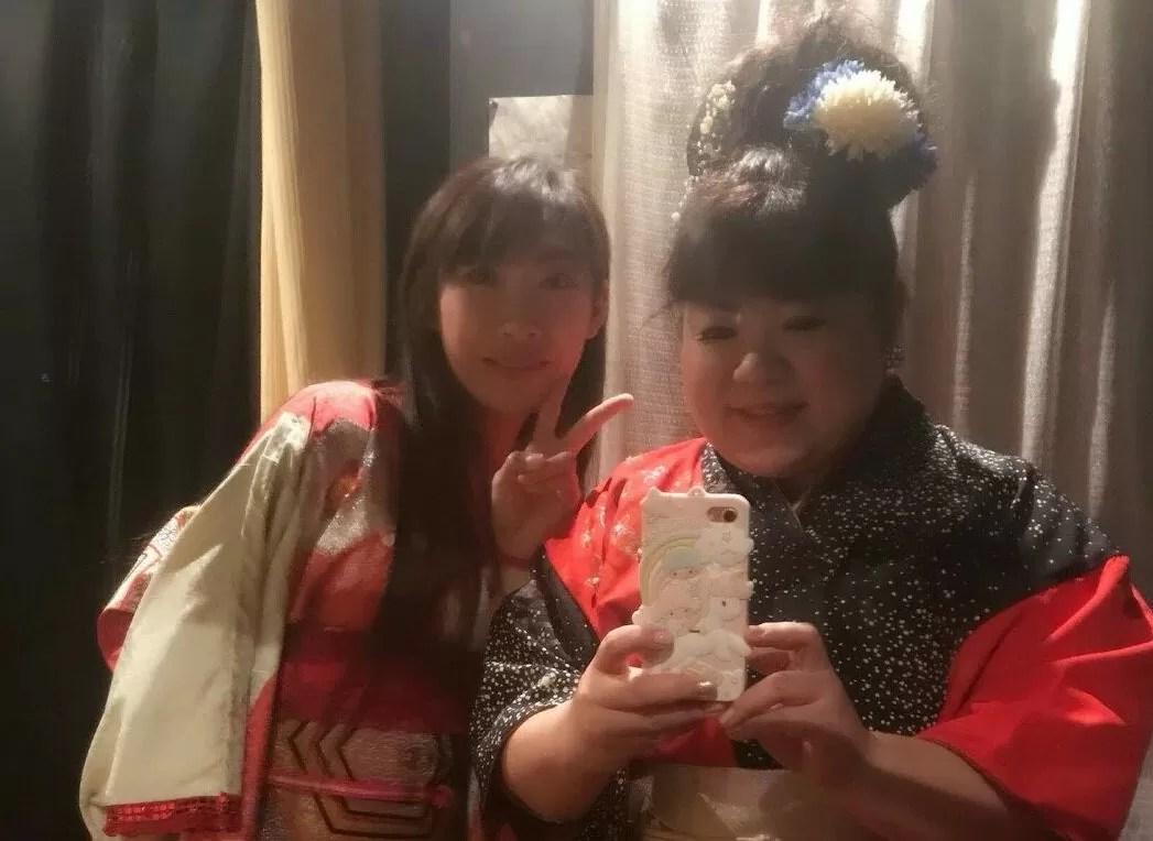 富山 女性マジシャン