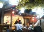 上海駐在員パーティ、余興 マジック派遣