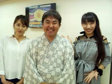 新潟県柏崎芸術協会「潮の音寄席」で出張マジック