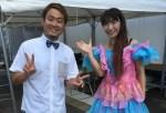 新潟県長岡市 企業様感謝祭イベントで出張マジック