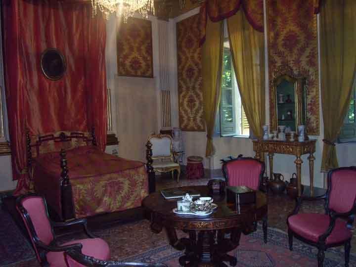 AAGNdS  Villa dOrri Sarroch