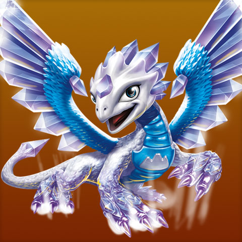 Flash Wing Skylanders