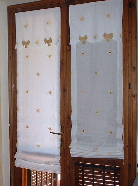 Aral Tendaggi  scheda Prodotto tende da arredamento