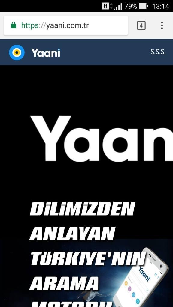 yaani mobil