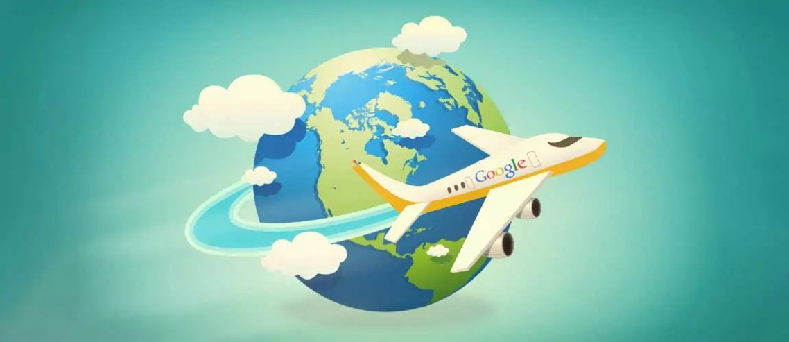 Google Arama Sonuçlarında Seyahat Fiyatları Göstermeye Başlıyor