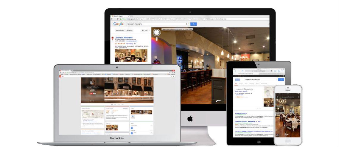 Google My Business İşletmelerin Kendi Mekanlarına Video Ekleyebilmesine İzin Verdi
