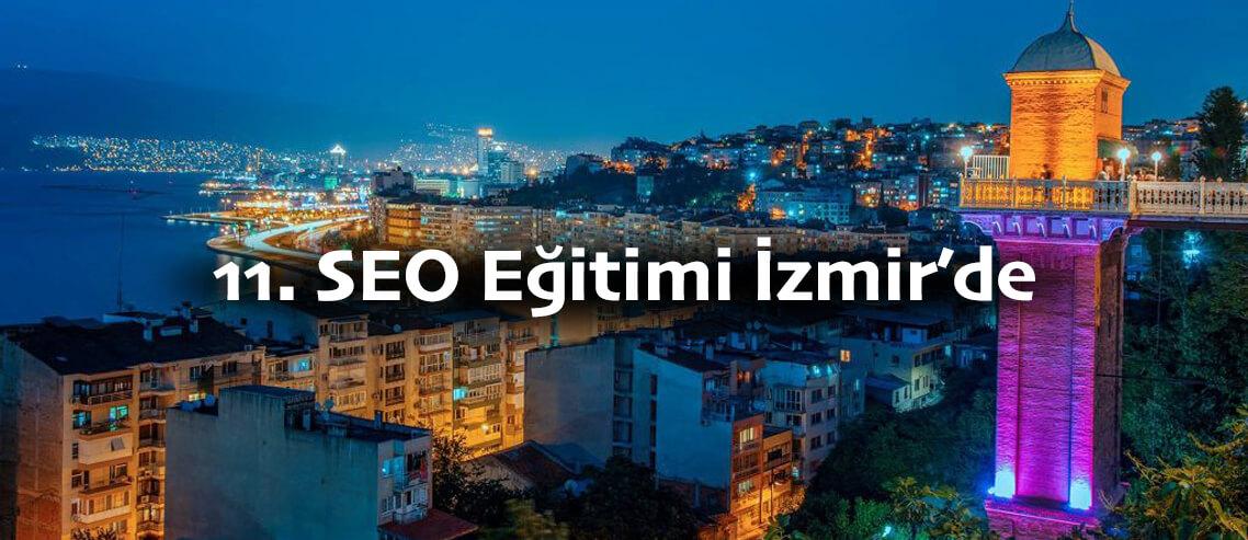 SEO Eğitimi İzmir