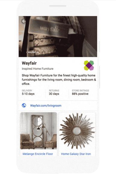 Google Alışveriş Reklamlarına Video Eklenebilecek