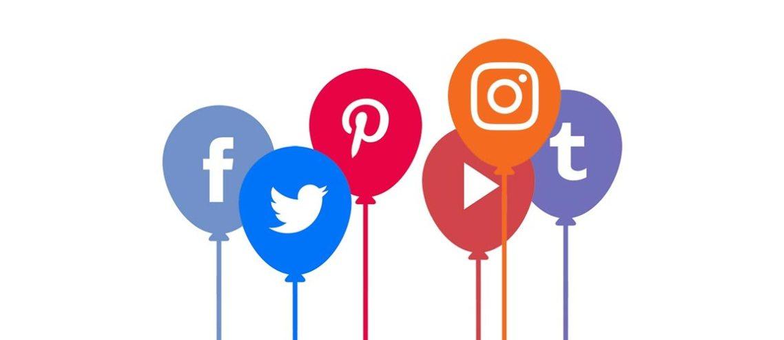 Sosyal Medyada Kullanılan Görsel Boyutları
