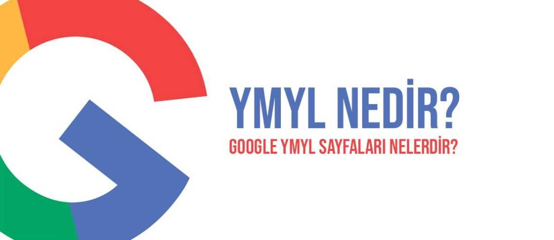 YMYL Nedir, Google YMYL Sayfaları