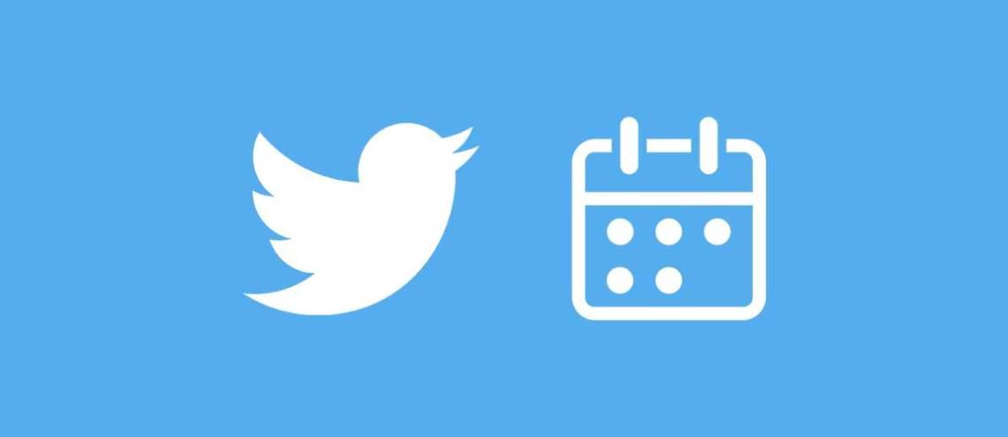 Twitter 2019 Resmi Pazarlama Takvimi Yayınlandı