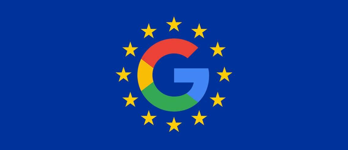 Avrupa Birliği'nden Google'a Milyar Dolarlık Ceza