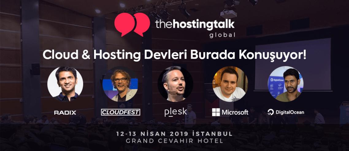 Hosting Talk Global