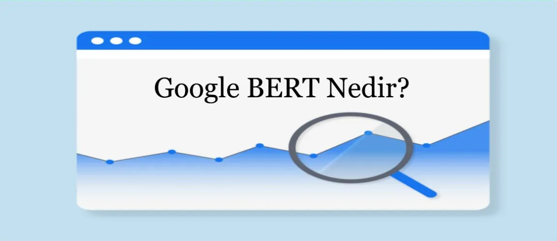 Google BERT Modeli
