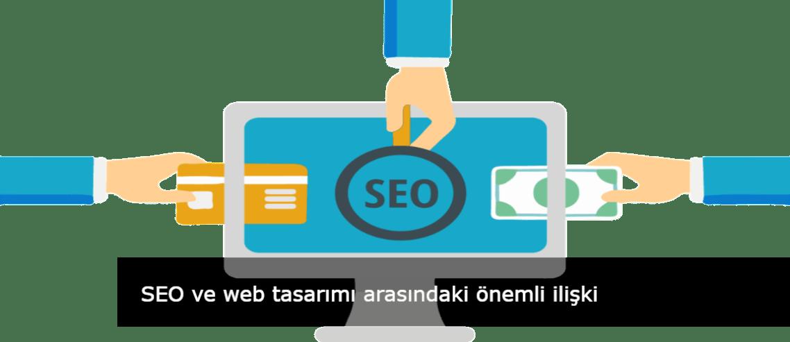 SEO ve web tasarımı arasındaki önemli ilişki