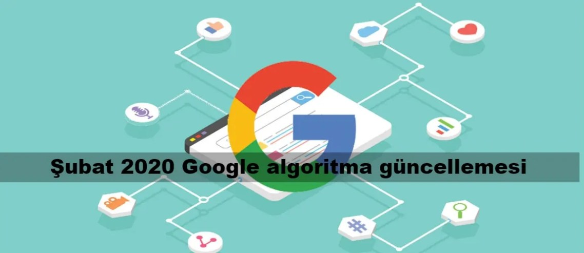Şubat 2020 Google algoritma güncellemesi