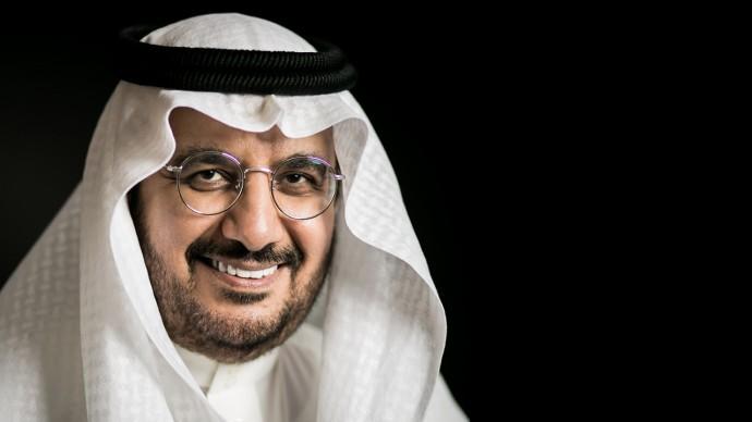 عبد العزيز محمد القديمي - النائب الأعلى للرئيس | أرامكو السعودية