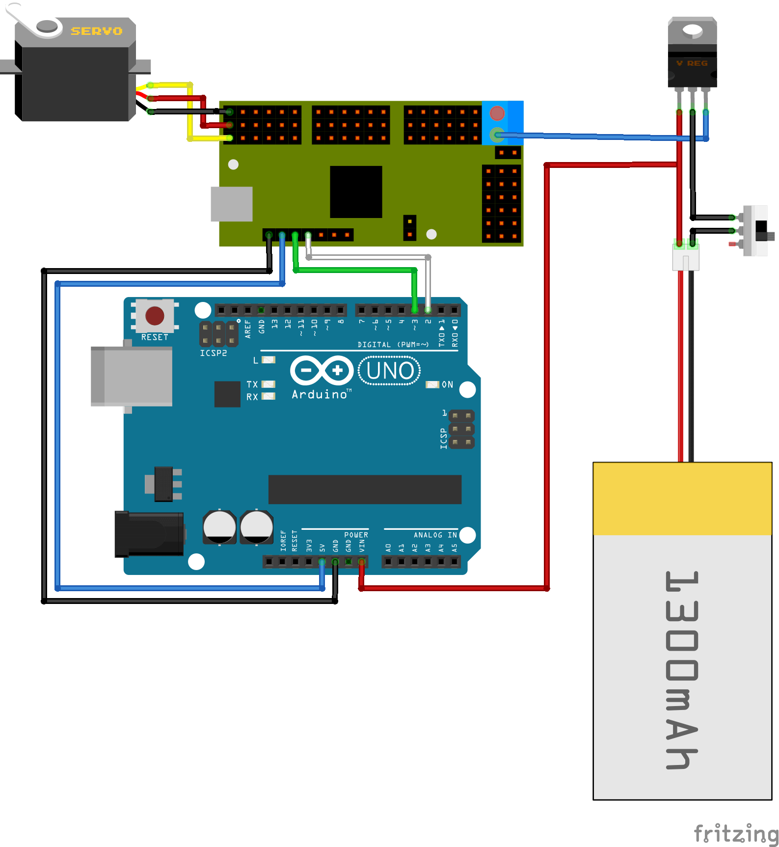 Serial Port Pc Battery Charger Circuit Diagram Nonstopfree