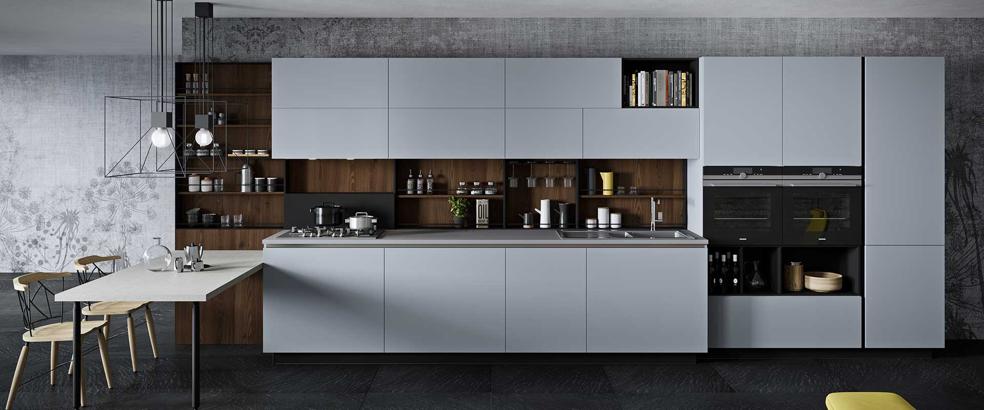 Cucine Aran Moderne