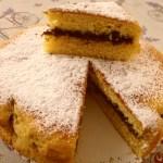 torta-alle-arance-arancione-e-viola