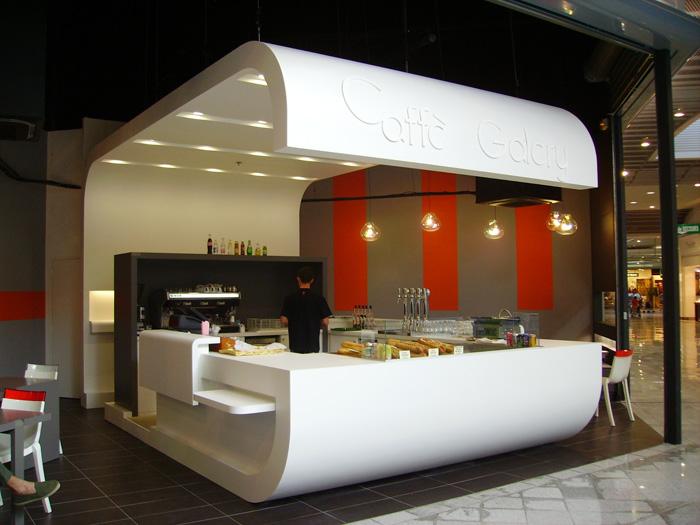 Caffé Galery
