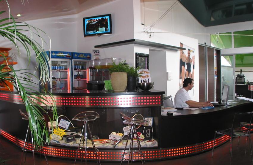 Accueil centre de loisirs