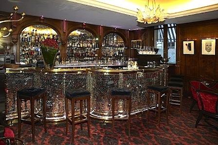 Comptoir de Bar César