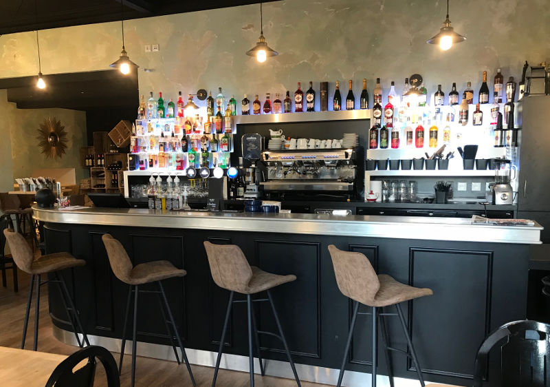 Brasserie LA PLACE – Montech