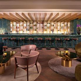 Bar Dandelyan - Londres