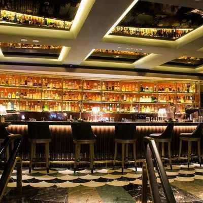 Bar No 3 - Manhattan