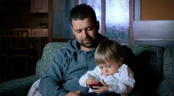 Educación, padres e hijos en nuevas tecnologías, comunicaciones e Internet