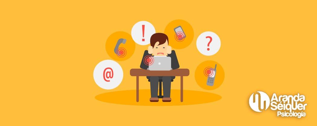 Cómo reducir el estrés y burnout laboral