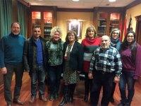 Junta Casa de Andalucia