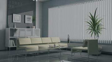 proveedores estores madrid - Servicios de diseño, instalación y montaje de cortinas
