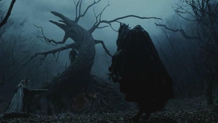 sleepyhollow - Halloween | Películas de época