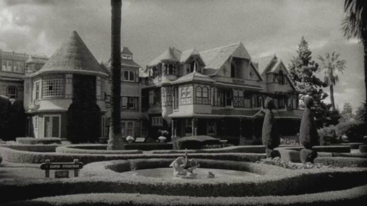 casawinchester01 - La mansión misteriosa de Sarah Winchester