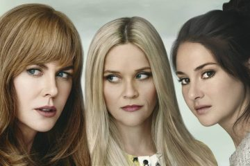 big little lies - Top 10 | Mis series favoritas del año