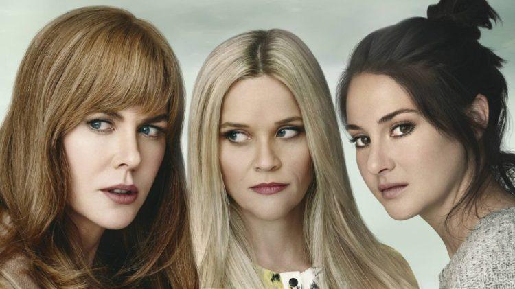big little lies - Series   10 adaptaciones de novelas para ver este verano