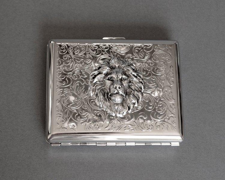 cigarrera - Navidad | Regalos victorianos