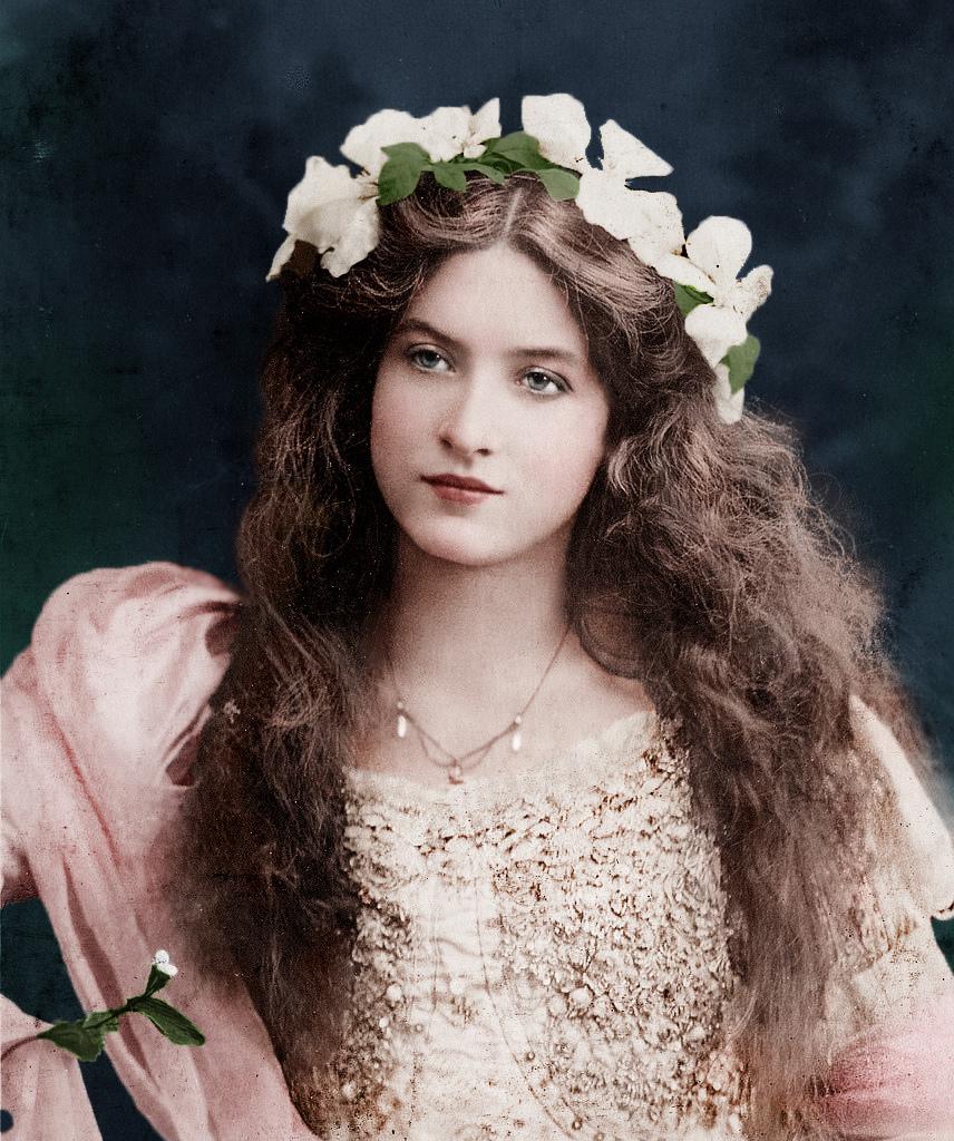 Belleza victoriana | Productos y tendencias de belleza de la época victoriana