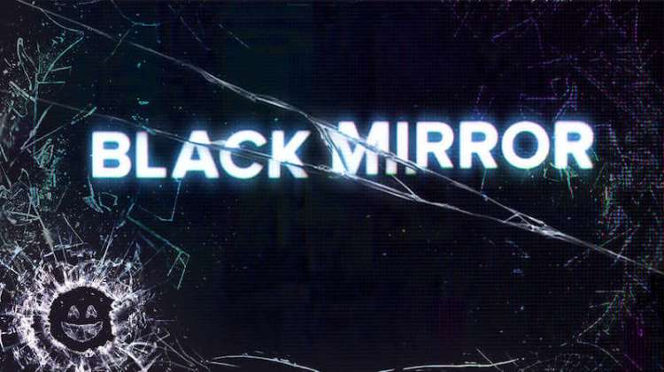 Series de terror: Black Mirror