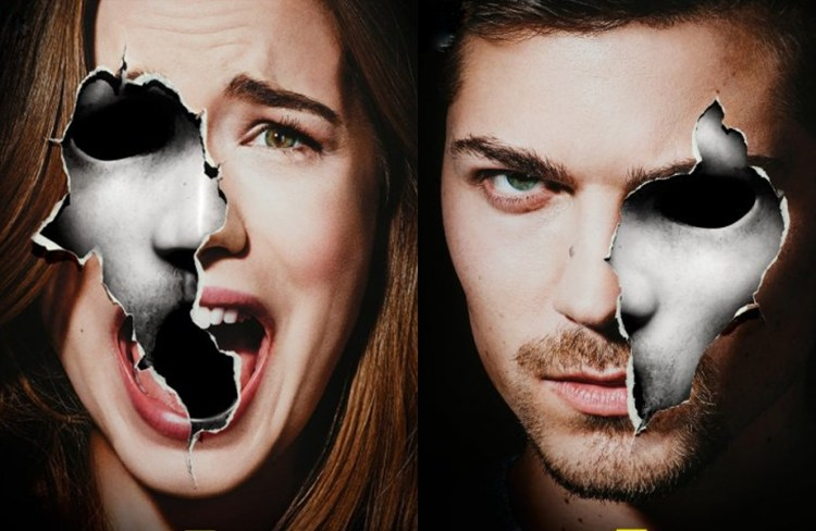 Series de terror: Scream