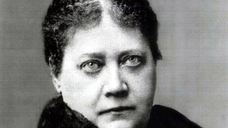 Mediums victorianos: Madame Blavatsky
