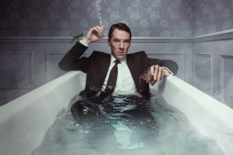 Series favoritas 2018: Patrick Melrose.