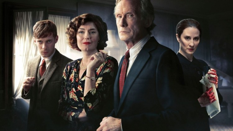 Miniseries de época: Ordeal by innocence