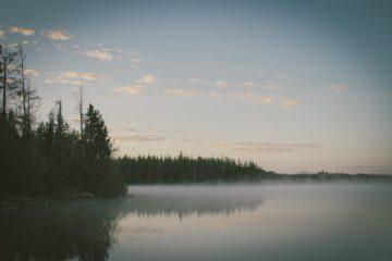 dustin scarpitti 1010 unsplash - Un día cualquiera en el lago | Cuentos breves #8
