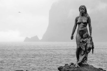 Selkies tapa - Mitología | Selkies