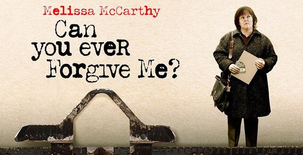 La historia detrás de...| ¿Podrás perdonarme algún día?