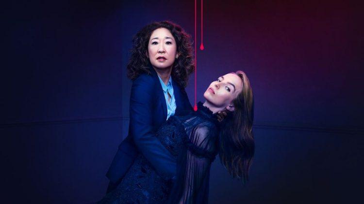 Series con grandes personajes femeninos: Killing Eve