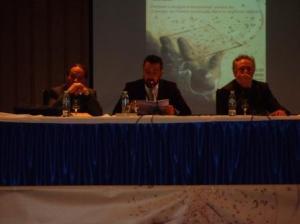 البروفسور سميح جيهان من جامعة اسطنبول (تركيا)